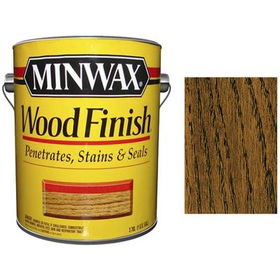 Морилка Minwax WF 2716 цвет Темный орех 3,785 л