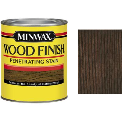 Морилка Minwax WF 2718 цвет Эбони 946 мл