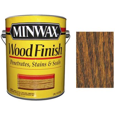 Морилка Minwax WF 272 цвет Мед 3,785 л