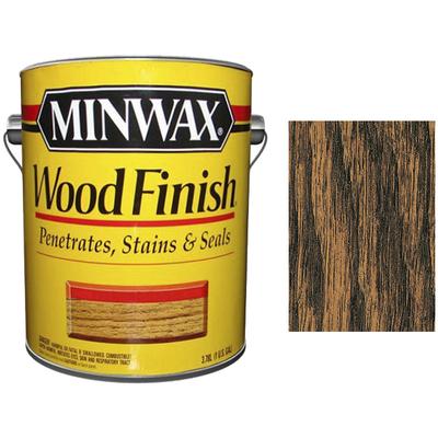 Морилка Minwax WF 273 цвет Эспрессо 3,785 л