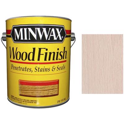 Морилка Minwax WF 275 цвет Белый 3,785 л