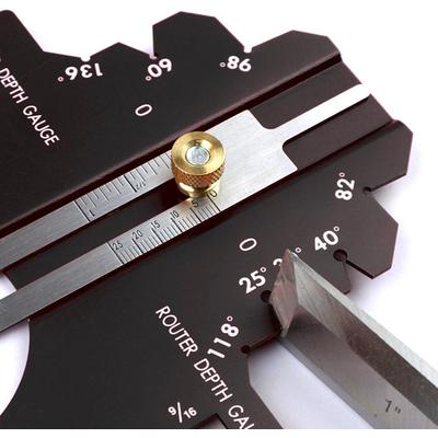 MULTI-MAX Инструмент для измерения глубины