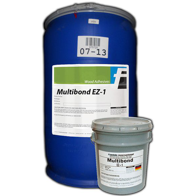 Multibond EZ-1 HV бочка 225 кг