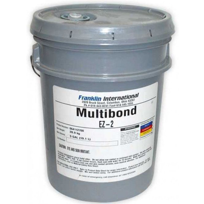 Multibond EZ-2 ведро 20 кг