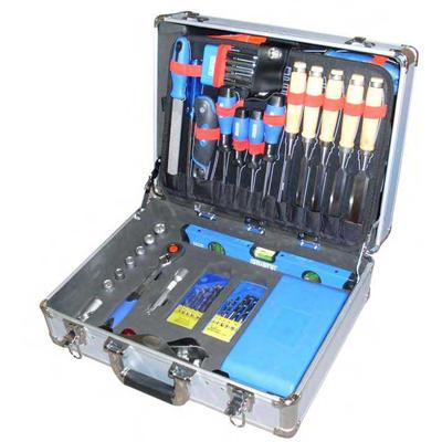 Набор инструментов 133 предмета U-700