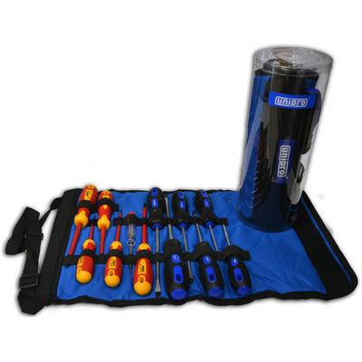 Набор инструментов на 12 предметов