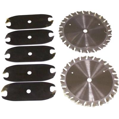 Набор дисков пильных, пазовальных DADO 202