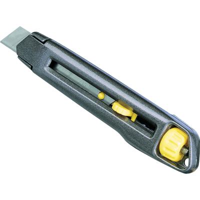 Нож INTERLOCK S/OFF BL 18MM в упаковке