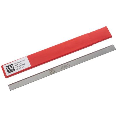 Нож строгальный HSS 18% 332X19X3 мм (1 шт.) для JPM-13