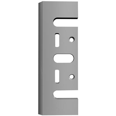 Нож твердосплавный (2 штуки ) для электрорубанков 82x29x3mm