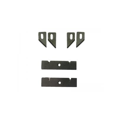 Ножи сменные для триммера (снятие свесов) 2 шт.