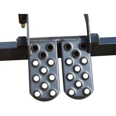 Ножной привод прижимной балки для ZRS 3160