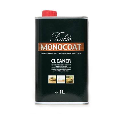 Очиститель Rubio Monocoat Clinear 1 л