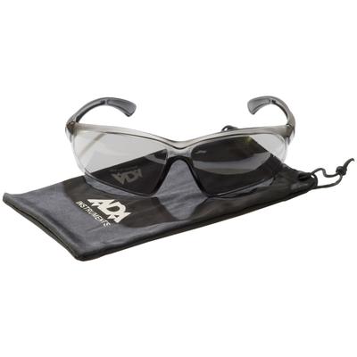 Очки солнцезащитные ADA VISOR BLACK