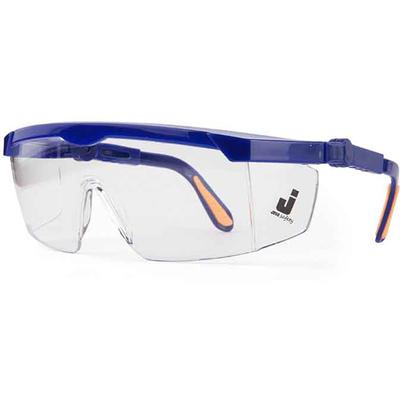 Очки защитные из ударопрочного поликарбоната JSG97