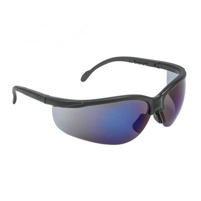 Очки защитные Truper LEDE-EZ синие.