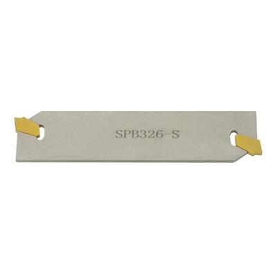 SPB326-S Отрезное лезвие со сменными пластинами