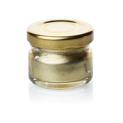 Паста колеровочная золотистая для эпоксидной смолы Artline, 10 г