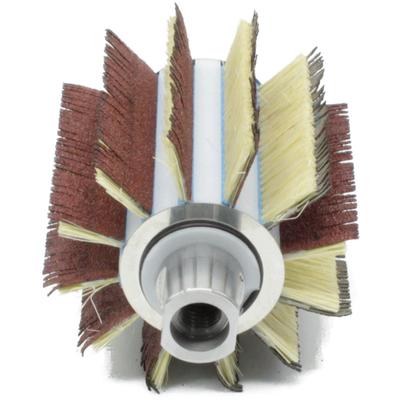 Переходная втулка DE-TERO FIX R MB2 100 мм 12 сегментов