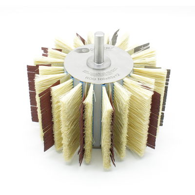 Переходная втулка DE-TERO FIX ROQ MB2 100 мм 20+10 сегментов