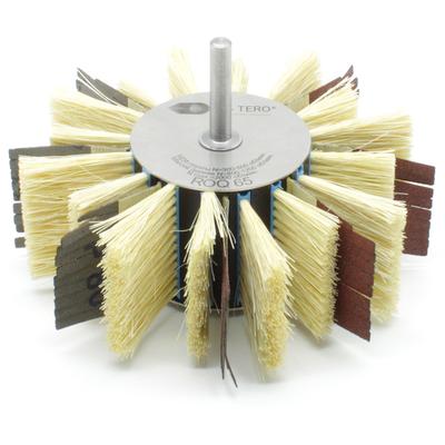 Переходная втулка DE-TERO FIX ROQ MB2 65 мм 16 сегментов