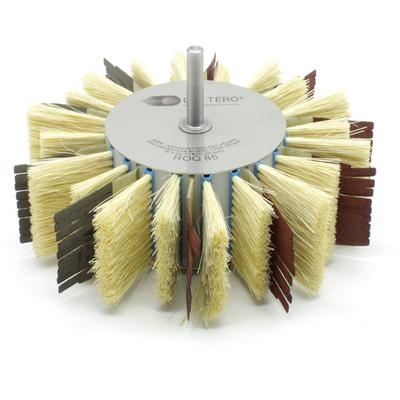 Переходная втулка DE-TERO FIX ROQ MB2 85 мм, 20 сегментов