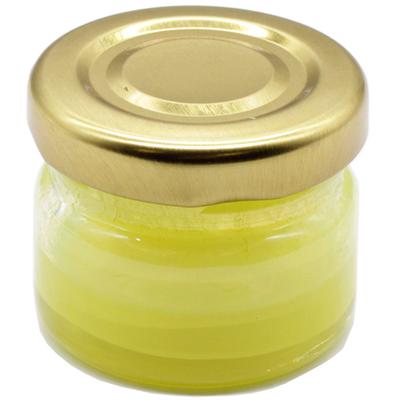 Пигмент лимонный для эпоксидной смолы Artline, 20 г