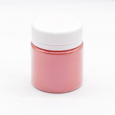 Пигмент малиновый для эпоксидной смолы Artline, 20 г