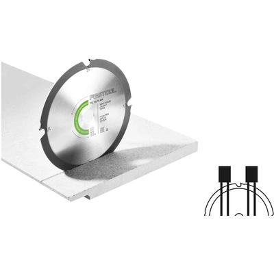 Пильный диск с алмазным зубом ABRASIVE MATERIALS DIA 160x2,2x20 F4
