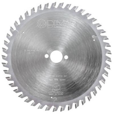 Пильный диск 160x20 мм Z=36 сталь, сухой рез.