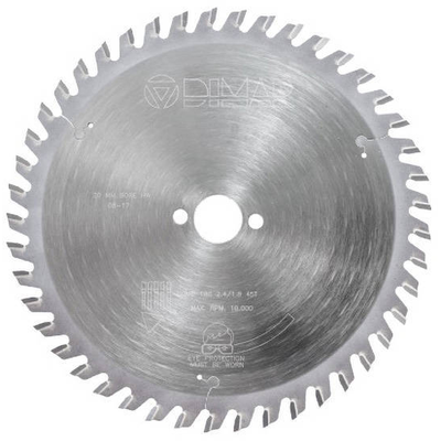 Пильный диск 160x20 мм Z=54