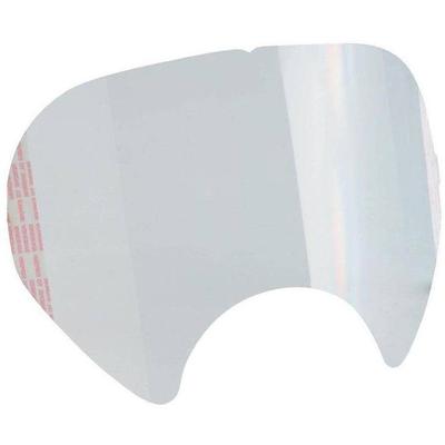 Пленка защитная для полнолицевой маски
