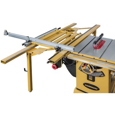Подвижный стол (каретка) для PM2000 и PM3000