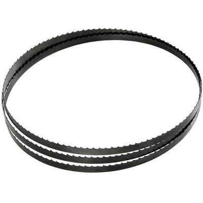 Полотно 10 х 0,65 х 2225 мм, 4 TPI (Metabo BAS 380)