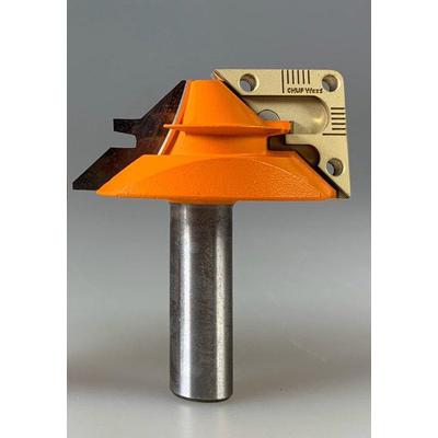 Позиционер фрез для сращивания 9,5~19 мм.