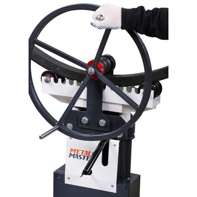 Профилегиб гидравлический MetalMaster APV-60