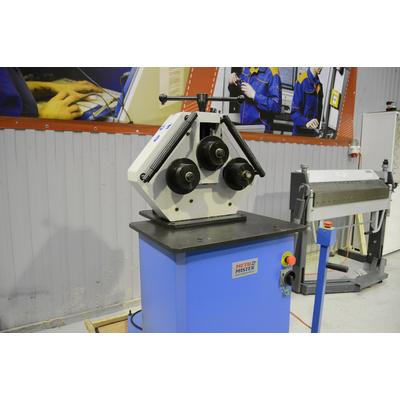 Профилегибочный круговой станок METALMASTER MBM 30 HV (3 фаз)