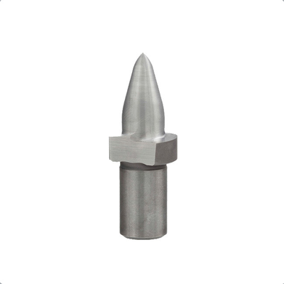 Пуансон D2,7 мм под резьбу M3 короткий-торцующий
