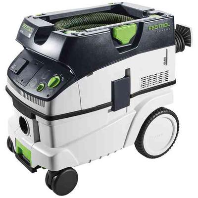 Пылеудаляющий аппарат CTL 26 E SD CLEANTEC 220В
