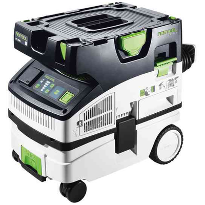 Пылеудаляющий аппарат CTL MINI I CLEANTEC