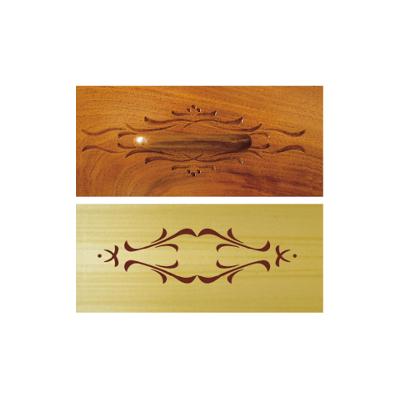 Рама для шаблона (рисунок)