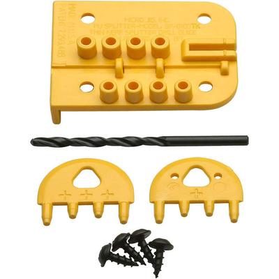 Расклиниватель 2,23 - 3,0мм для пильного станка (жёлтый)