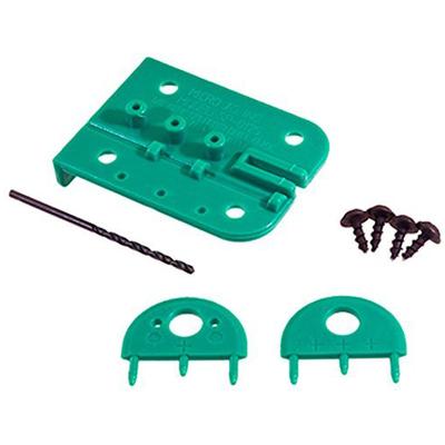 Расклиниватель 3,175мм - 1/8'' для пильного станка (зелёный)