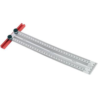 Разметочная Т-образная линейка INCRA 300 мм