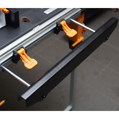 Регулируемое расширение стола макс 670 мм (сталь)
