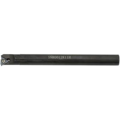 Резец со сменными пластинами (державка) для внутреннего нарезания резьбы Ø12 мм
