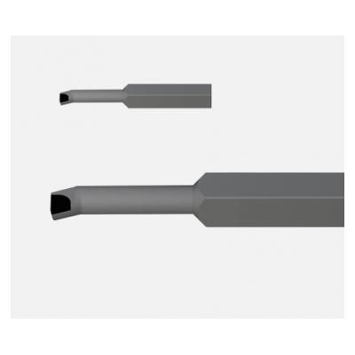 Резец токарный расточной для глухих отверстий BK8 16х16х140