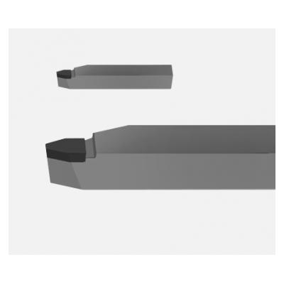 Резец токарный резьбовой наружный ВК8 25х16х140 мм