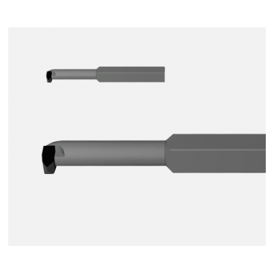Резец токарный резьбовой внутренний Т5К10 20х20х200 мм