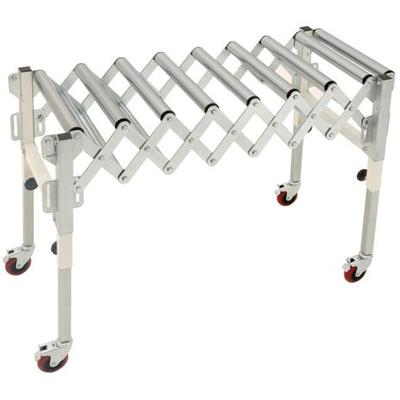 RFC-4513 Телескопический роликовый стол